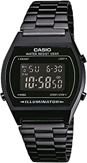 CASIO - Unisex Watches - CASIO Collection - Ref. B640WB-1BEF