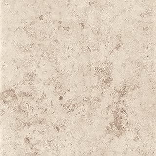 Samson 1040706 Jura Matte Floor Tile, 16.75X16.75-Inch, Ivory, 7-Pack