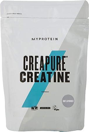 MyProtein Creapure Creatina Monohidrato - 500 gr: Amazon.es ...
