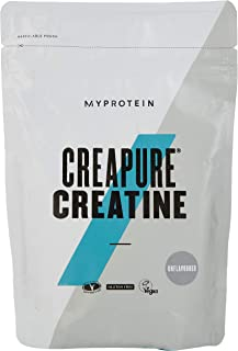MyProtein Creapure Creatina Monohidrato - 500 gr