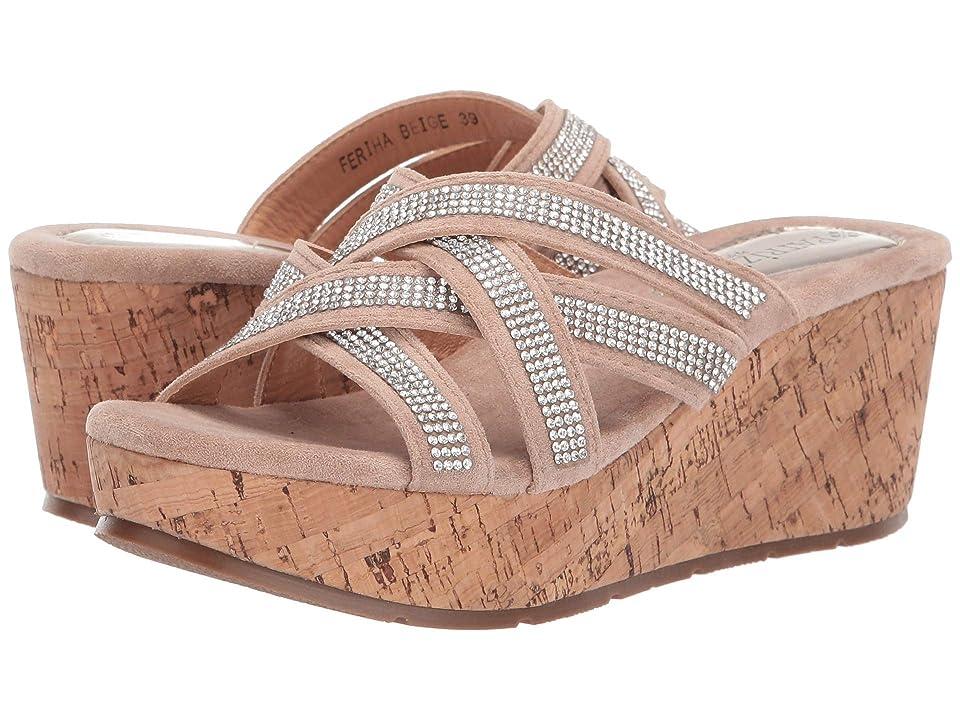 PATRIZIA Feriha (Beige) Women's Shoes