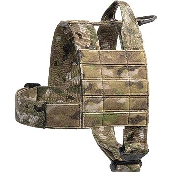 Medium Hunter MFG 3//4-Inch Kansas Adjustable Harness