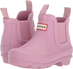 Hunter Kids - Original Chelsea (Toddler/Little Kid)