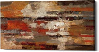 Best red and cream canvas wall art Reviews