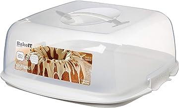 Sistema Cake Box 8.8L - white