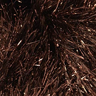 King Cole Tinsel Chunky - Copper - 1585 tinsel chunky by King Cole - King Cole Wool