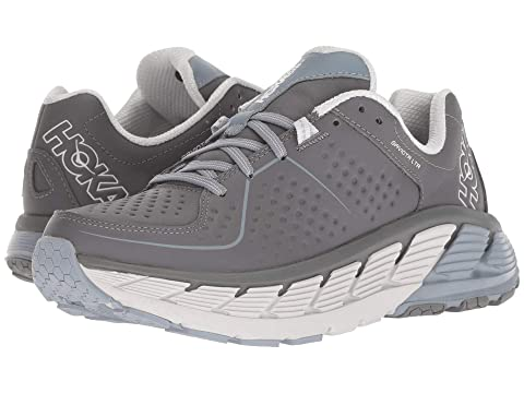Charcoal One TradewindsWhite Gaviota Leather One Hoka YAwqfIX