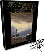 Another World 20th Anniversary Edition (Limited Run #180) - Playstation 4