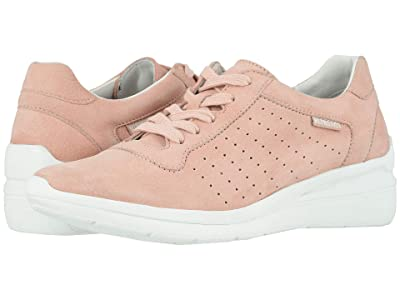 Mephisto Chris Perf (Pink Bucklux) Women