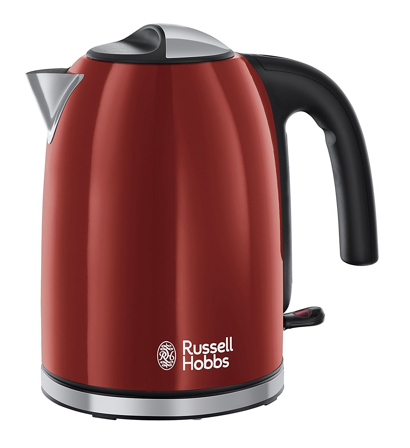 Russell Hobbs 23602 Henley Red
