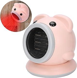 Emoshayoga Réchaud électrique Mini réchaud Durable pour la Chaleur à Usage Domestique pour Les Femmes et Les Hommes(Transl)