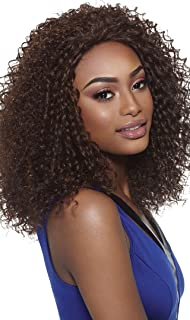 Outre Synthetic Hair Lace Front Wig I Part Jada (S1B/30)
