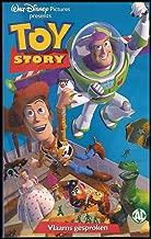 Walt Disney Presents Toy Story [FLEMISH DUTCH EDITION] (VHS Video)