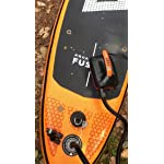 FOONEE-SUP-Electric-Air-Pump-20PSI-Pompa-Intelligente-dAria-12V-DC-Elettrica-Digitale-Gonfiatore-con-6-Adattatori-Ugelli-Sostituibili-Accessori-per-SUP-Tavola-da-Paddle-Gommoni