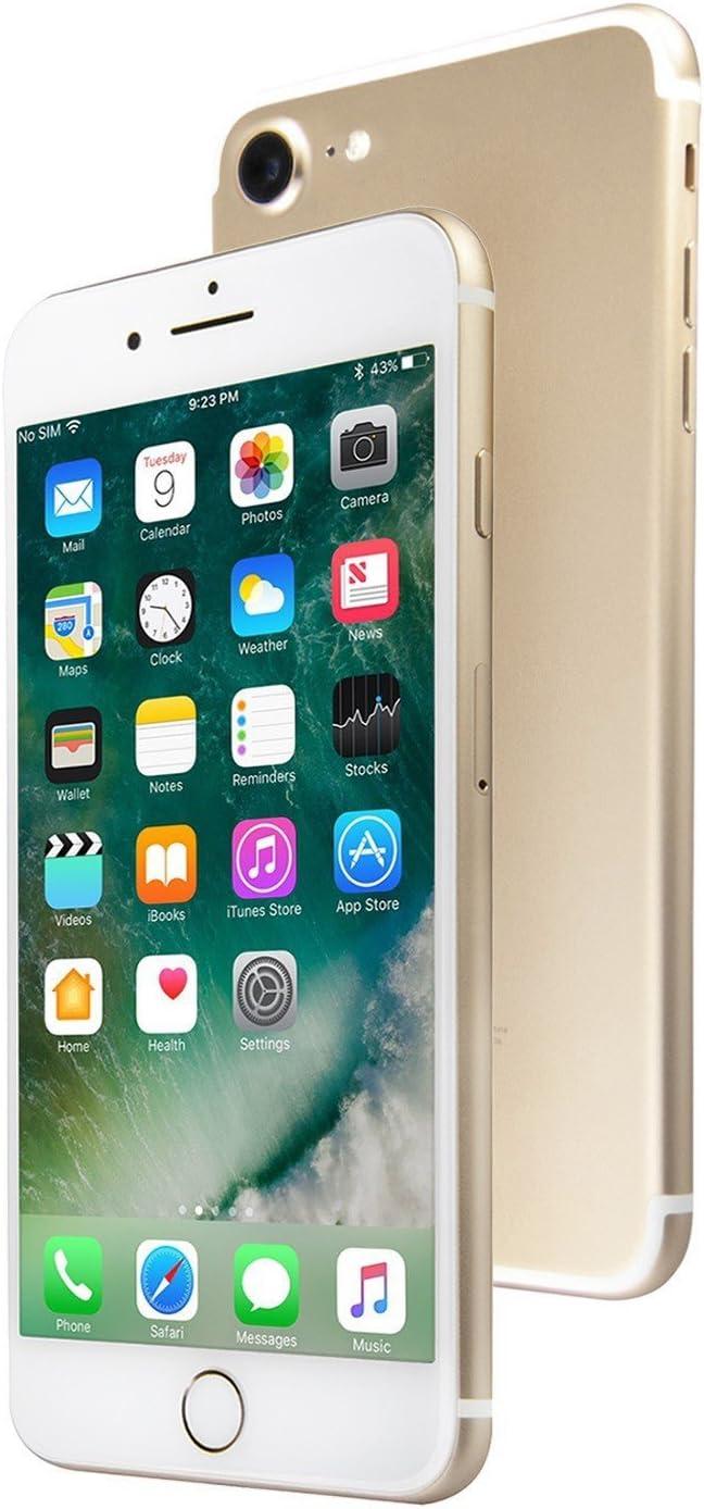 Apple iPhone Trust 7 128 latest Gold GB Renewed T-Mobile