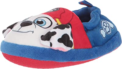 Josmo Kids Paw Patrol Slipper (Toddler/Little Kid) (Blue 1) Boys Shoes