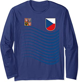czech national soccer team jersey
