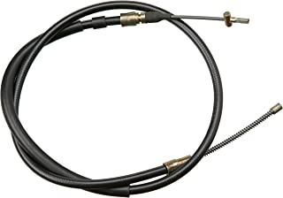 freno de estacionamiento First Line FKB1066 Cable de accionamiento