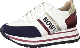 Tamaris Mujer Zapatos de Cordones 23737-24, Plantilla Desmontable