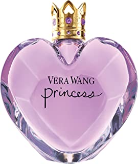 Vera Wang Princess By Vera Wang For Women. Eau De Toilette Spray 1.7 Fl Oz