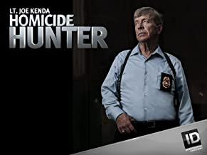 Homicide Hunter Lt. Joe Kenda Season 2