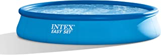 Intex Easy Set Pools Popular Heights 15Ft x 33Inch 28156, Multi Color