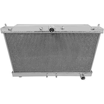 Champion Cooling Systems MC477 All-Aluminum Radiator