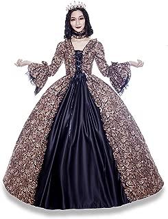 georgian gown