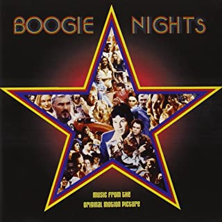 Boogie Nights: Music From The