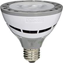 Satco S9762 PAR LED, Warm White