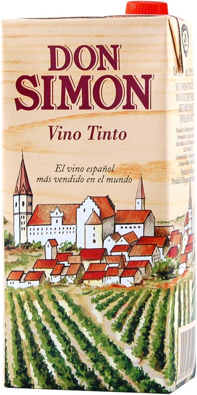 Don Simon Vino Tinto, 1L