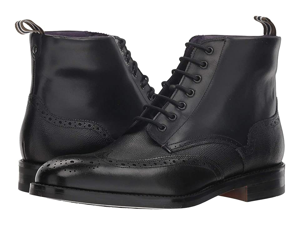 Ted Baker Twrens (Black) Men