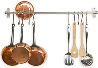 kitchen saucepan hooks