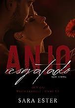 Anjo resgatado: livro 5.5 (Máfia Fratelli)
