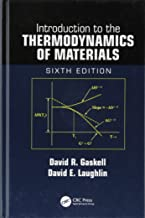 Best david r gaskell introduction thermodynamics materials Reviews