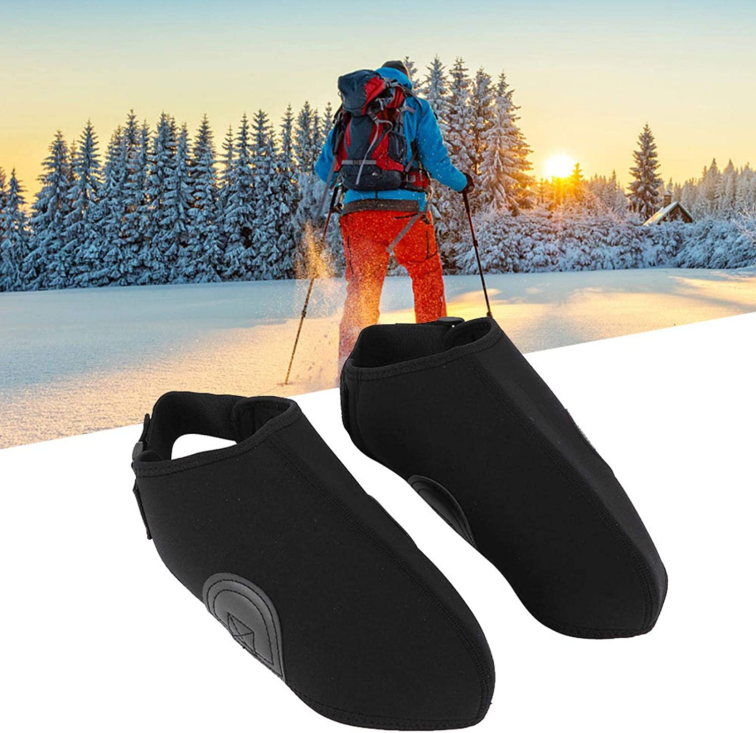 New mail order Tomantery Double Plate Snowshoe New color Cover Micro for Protecti Elastic
