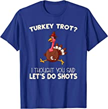 turkey trot graphics