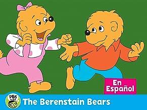 The Berenstain Bears en Español: Volume 1