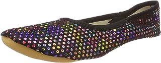 Beck Punkt Multi, Chaussures de Gymnastique Femme