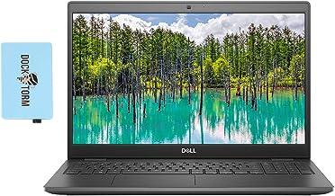 "$809 » Dell Latitude 3510 Home and Business Laptop (Intel i5-10210U 4-Core, 8GB RAM, 256GB SSD, Intel UHD Graphics, 15.6"" Full HD..."