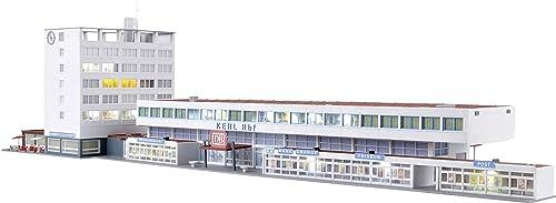 Kibri N KI Bahnhof Kehl inkl. Innenbel. BS4026