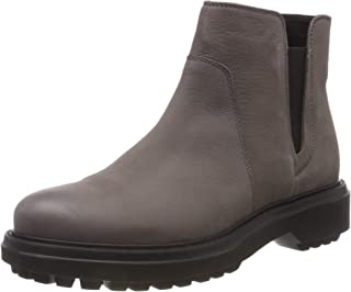 5fbc5002 Geox D Asheely E, Botas Chelsea para Mujer