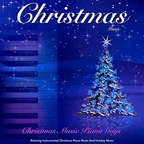 Relaxing Christmas Music.Christmas Together