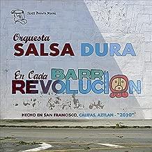 En Cada Barrio Revolucion