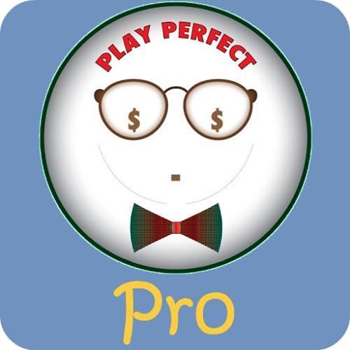 Play Perfect Video Poker Pro