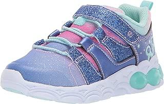 Kids Katie Girl's Light-up Mesh Athletic Sneaker