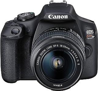Canon デジタル一眼レフカメラ EOS Kiss X90 標準ズームレンズキット EOSKISSX901855IS2LK-A