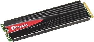 PLEXTOR M9PeGシリーズ NVMe接続 M.2 2280内蔵型 SSD 256GB ヒートシンク付モデル [PX-256M9PeG]