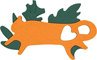 Manhattan Toy Into The Jungle Tiger Silicone Teether