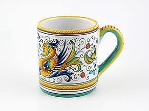 deruta raffaellesco pottery